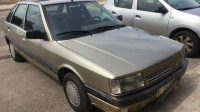 Renault R 21 1.7 GTS / GTS Manager